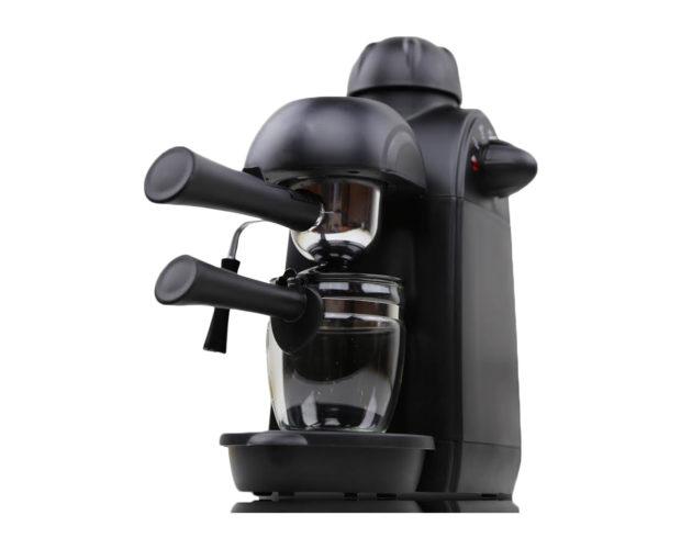 non pump - steam espresso coffee maker