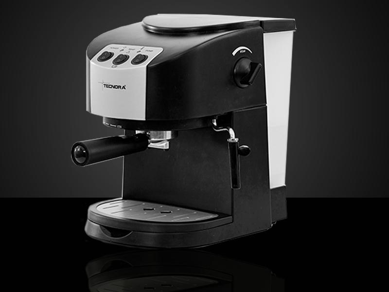 new classico tecnora coffee maker