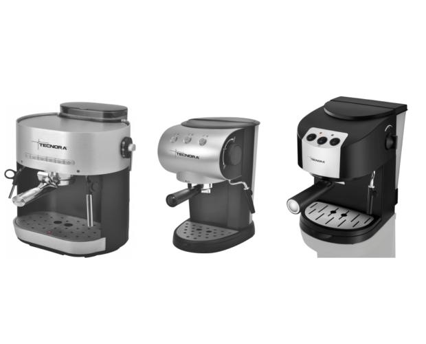 Tecnora espresso coffee maker difference between automatic and semi automatic espresso coffee maker in india
