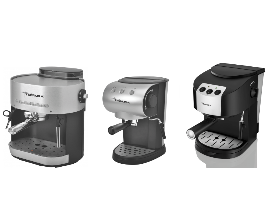 Tecnora espresso coffee maker difference between automatic and semi automatic espresso coffee maker in india